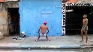 පිස්සුම නැටුමක් ....crazzy dance