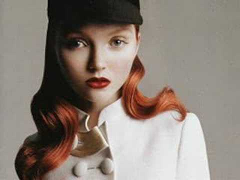 Lily Cole I m no good