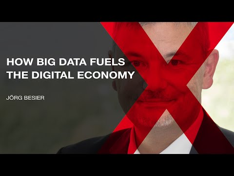How Big Data fuels the Digital Economy