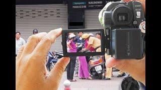 VTC14 | Xung quanh việc cấm quay phim, chụp ảnh CSGT khi đang làm nhiệm vụ?