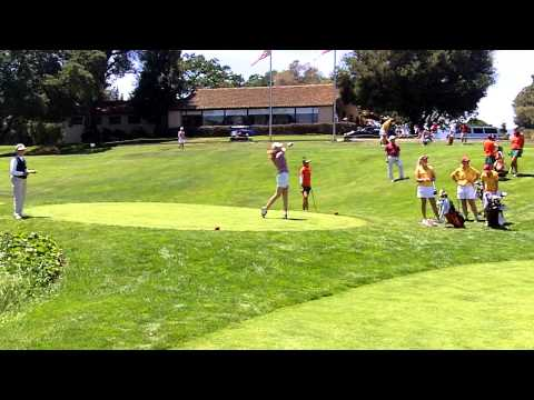 Highlights: Harvard Women's Golf at NCAA West Regional