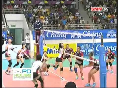 JAPAN - INDONESIA  2013 Asian Volleyball Championship