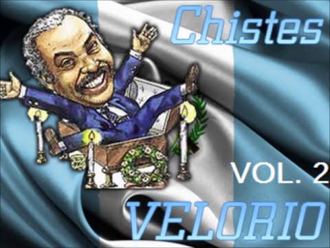 Chistes de velorio - Vol. 2