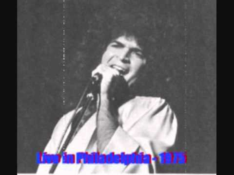 Gino Vannelli - Son of a New York Gun