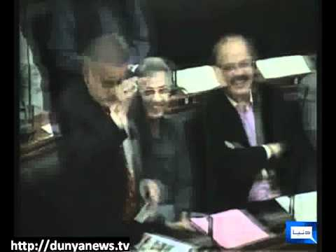 Dunya News-16-06-2012-Zulfiqar Mirza on Mir Shakeel-ur-Rehman