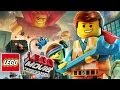 THE LEGO MOVIE VIDEOGAME PS3 GAMEPLAY TCHEGAMER mp3