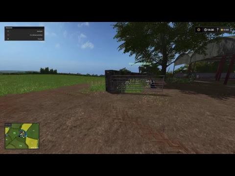 Ls17 Farming Simulator 17   Tiere Felder und Co