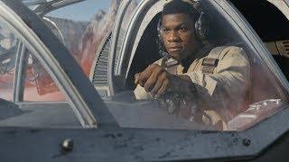 Scene From 'Star Wars: The Last Jedi' | Anatomy of a Scene