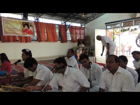 Bhajan: Govinda Krishna Vittala