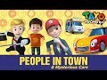 People In Town L Meet Tayo S Friends 10 L Tayo The Little Bus mp3