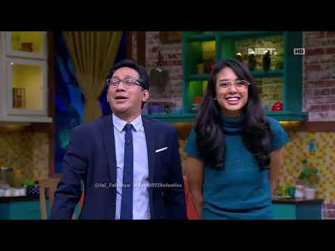 The Best Of Ini Talk Show - Liat Pak RT Adu Akting Sama Abimana