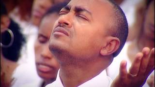 Gospel Singer Ephrem Alemu Song ' Kindu new ' - AmlekoTube.com