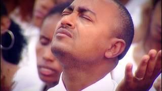 Gospel Singer Ephrem Alemu Song ' Kindu new ' - AmlekoTube.com