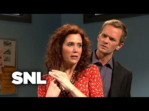 Penelope: Therapy - Saturday Night Live