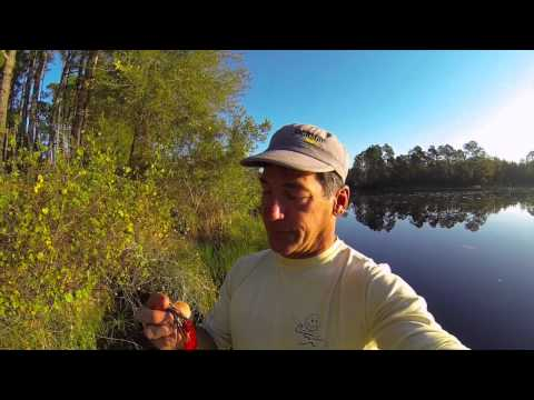 Buckeye Jig How To