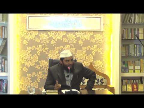 Rishton Ko Jodiye - A Talk In Urdu By Shaikh Abdullah Muhammadi, Hikmah Institute video