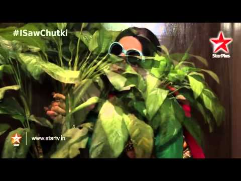 Mad In India - A Tree Quenches Chutki's Thirst! video