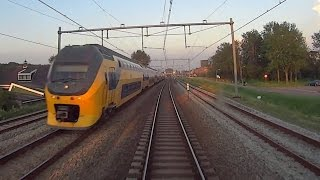 CABVIEW HOLLAND Haarlem - Amsterdam Virm 2014