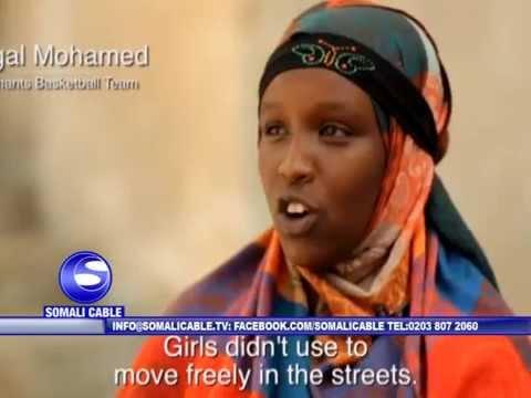 BARNAAMIJKA MAANTA IYO SOMALI CABLE 12 10 2015