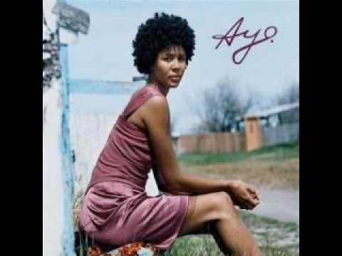 Ayo - Without You