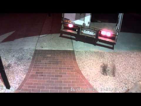 Gold Coast's dumbest criminals caught on CCTV