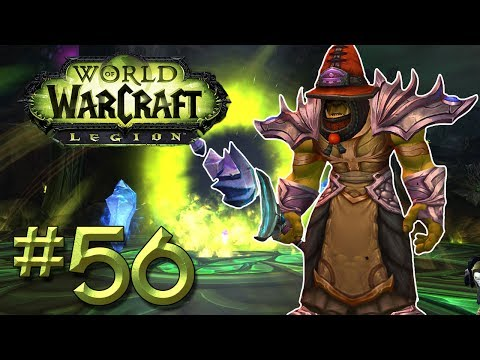 World of Warcraft #56 | CZ Let's Play - Gameplay
