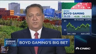 Stay & Play with Boyd Gaming