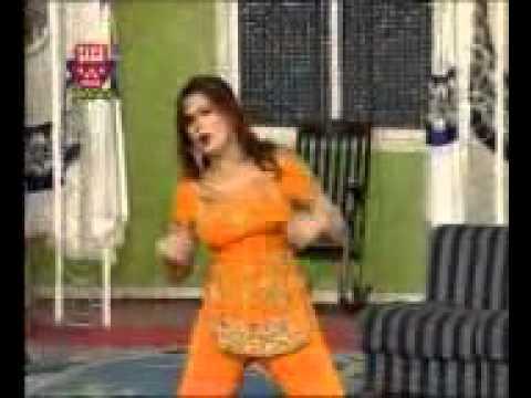 Sexy Mujra Dil Mera Qabu Nahi video