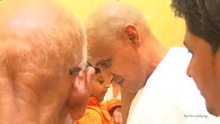 Bachubhi diksha Prasang Girnar