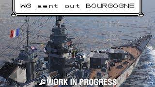 """Bourgogne (0.7.9) / """"Beware the Swiss Navy"""""""