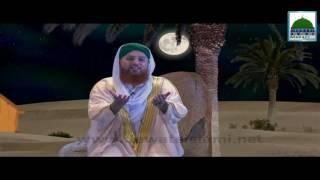 Aaqa صلی اللہ علیہ وسلم Ka Huliya e Mubarak - Rabi ul Awwal