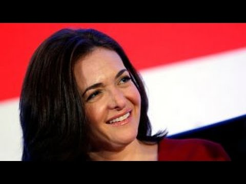 Facebook COO absent from private 'gender gap' dinner