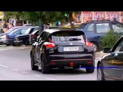 Nissan Juke Nismo in Sozopol, Bulgaria