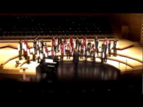 The Czech Boys Choir - Praise His Holy Name
