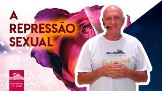A REPRESSÃO SEXUAL
