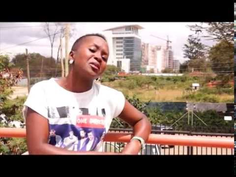 Kansiime Anne on SAVINGS AND INVESTMENTS