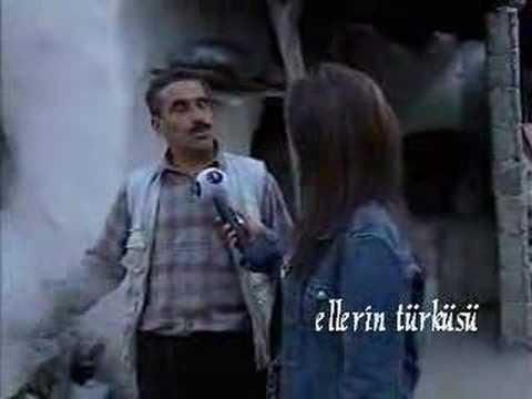 Ellerin Türküsü - Hatay Şenköy Defne Sabunu 2/2
