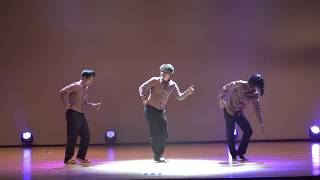 [공주대학교 댄스동아리 KKUN] FUNK REAL MOVE - FEEDBACK KOREA Dance Cover