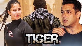 download lagu Shocking - Salman Khan Angry On Katrina Over Tiger gratis