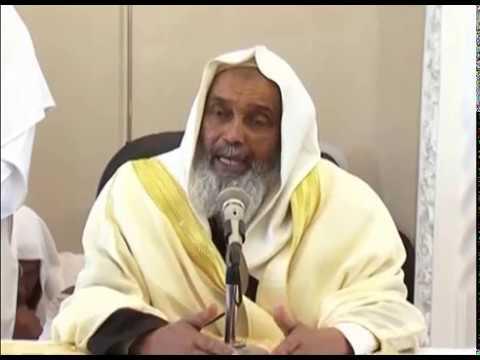 Africa TV - TALAQU YE ETHIOPIA MUSLIM ANDENET PROGRAM BY Shaikh Dr. jeilaan khedir ALLAHU AKBER