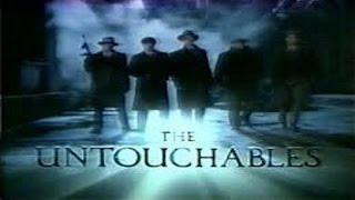 1993 - The Untouchables