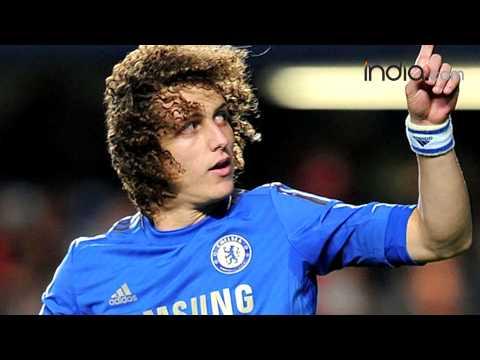 David Luiz to PSG after teams agree 50million fee