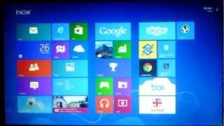 Dell Inspiron 15R SE - Windows 8 - Boot Time HD 5400rpm+Cache SSD