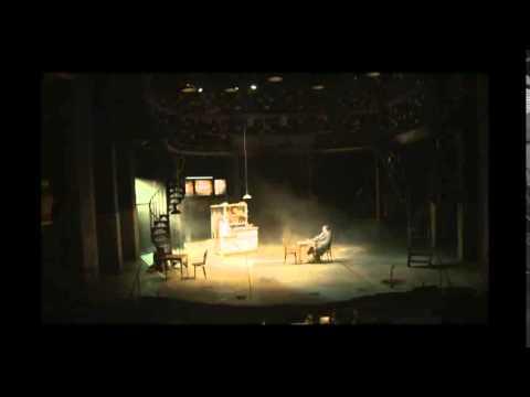 The Worst Pies In London {sweeney Todd ~ London, 2011} - Imelda Staunton video
