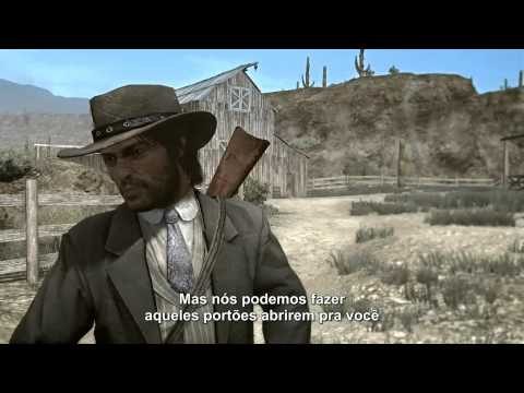 A Short Film Made From Red Dead Redemption - Legendado em PTBR 02 de 03