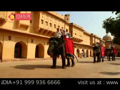 Incredible India ! - Indian Tourism by Culture Holidays