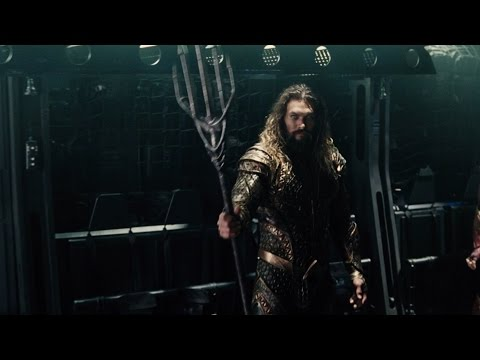 Unite the League - Aquaman