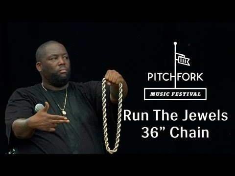 Run The Jewels - 36