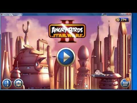 Angry Birds Star Wars 2 2013 скачать торрент
