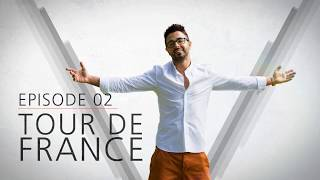 "Episode 2 "" Tour De France "" Chawki - Time Of My Life (Vlog)"